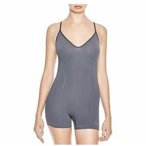 Spanx Shaping Romper Bosysuit